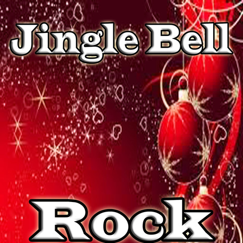 Jingle Bell Rock MP3 Song Download- Jingle Bell Rock Jingle Bell Rock Song by Christmas Songs on ...