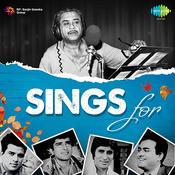 Sings For Songs