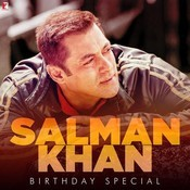 Salman Khan - Birthday Special Songs