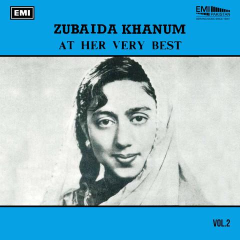 Ja Tujhe Maaf Kiya Mp3 Song Download Zubaida Khanum At Her Very