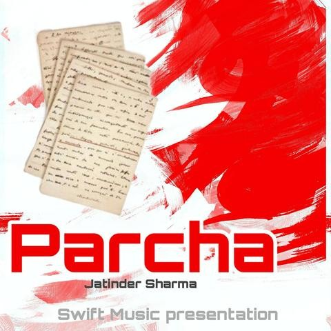 Parcha MP3 Song Download- Parcha Parcha Punjabi Song by