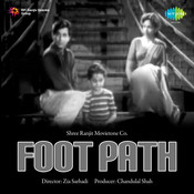 Footpath Songs