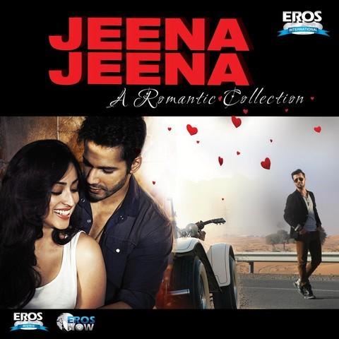 Main Jahan Rahoon MP3 Song Download- Jeena Jeena - A Romantic