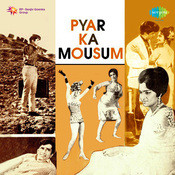 Pyar Ka Mousam Songs
