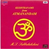Keerthanams From Atmanandam