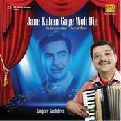 Jane Kahan Gaye Woh Din Instrumental Songs