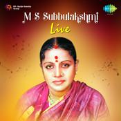 Vadavarayai - M S Subbulakshmi Song