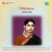 Nithyashree Sri Parvathi Vocal Songs