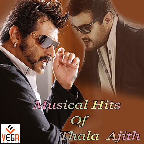 Musical Hits Of Thala Ajith Songs Download: Musical Hits ...