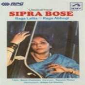 Sipra Bose