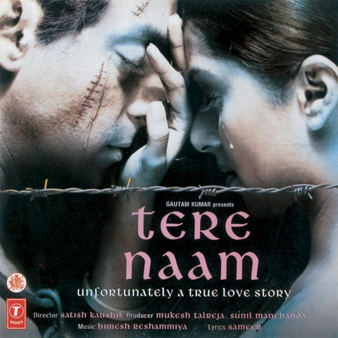 Lagan Lagi MP3 Song Download- Tere Naam Lagan Lagi Song by