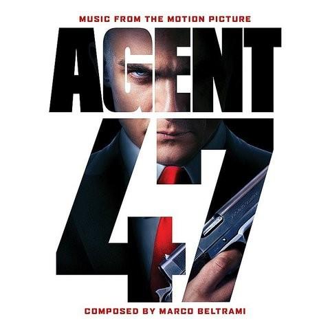 Katia S Theme Mp3 Song Download Hitman Agent 47 Original Motion