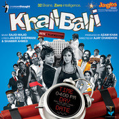 Khallballi Remix Song