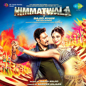 Himmatwala Songs