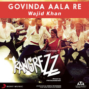Govinda Aala Re Songs
