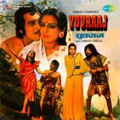 Yuvraaj Songs