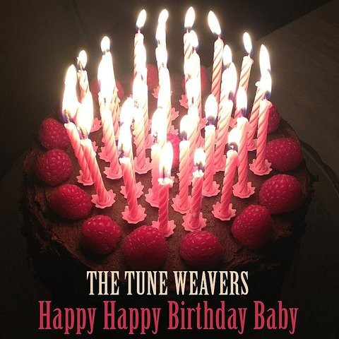 Happy Happy Birthday Baby Mp3 Song Download Happy Happy Birthday Baby Happy Happy Birthday Baby Song By The Tune Weavers On Gaana Com