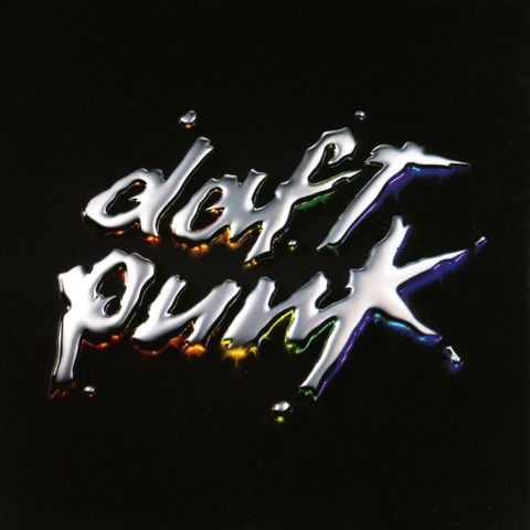 Harder Better Faster Stronger Mp3 Song Download Discovery Harder Better Faster Stronger Song By Daft Punk On Gaana Com