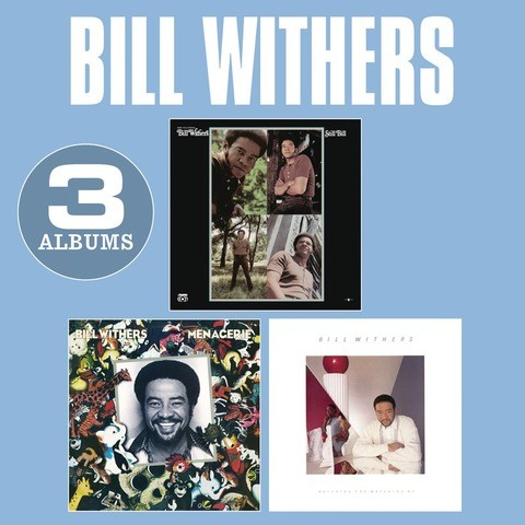 Bill Withers - Lovely Day [Original Version] - YouTube