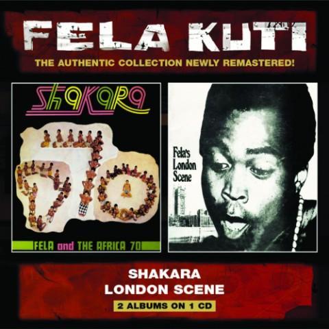 Shakara Oloje MP3 Song Download- Shakara London Scene Shakara Oloje