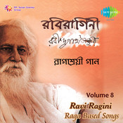Raviragini Vol 8 - Raga Based Songs