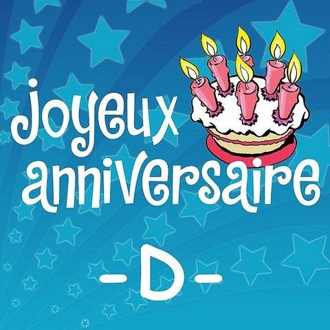 Joyeux Anniversaire Daniel Mp3 Song Download Pra C Noms Gara Ons D