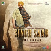 Singh Saab The Great Songs