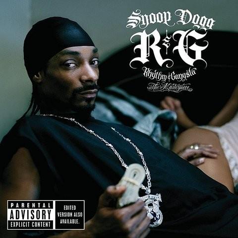 Snoop D O  Double G MP3 Song Download- R&G (Rhythm & Gangsta