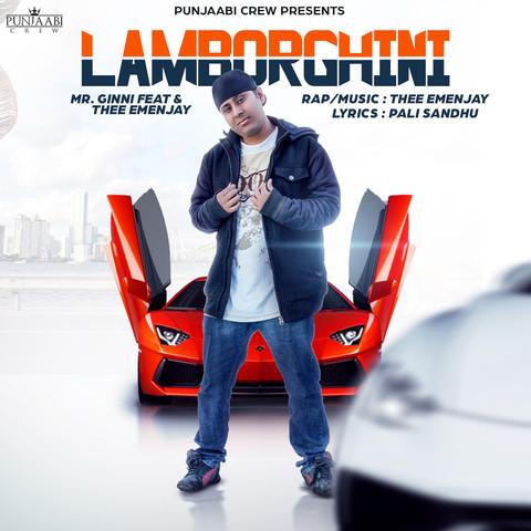 Lamborghini Mp3 Song Download Lamborghini Lamborghini Punjabi Song