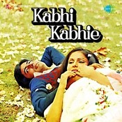 Kabhi Kabhie Songs