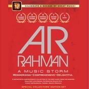 AR Rahman - A Music Storm Songs