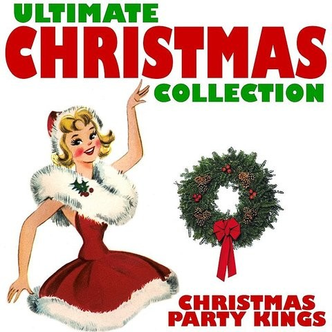 Jingle Bell Rock MP3 Song Download- Ultimate Christmas Collection Jingle Bell Rock Song by ...