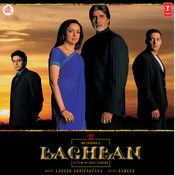 Baghban Songs