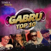 Gabru Top 10 Songs