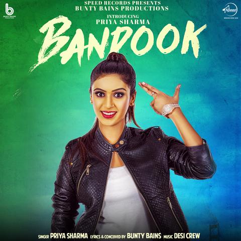 Bandook MP3 Song Download- Bandook Bandook Punjabi Song by