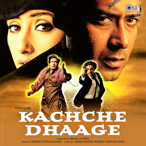 Dil Pardesi Ho Gaya Mp3 Song Download Kachche Dhaage Dil Pardesi