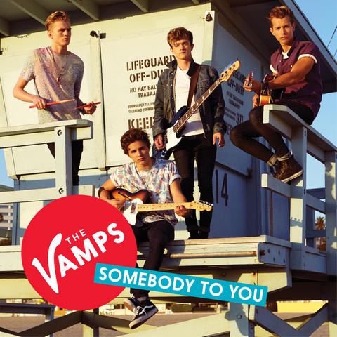She Looks So Perfect Mp3 Song Download Somebody To You Ep She Looks So Perfect Song By The Vamps On Gaana Com