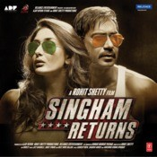 Singham Returns Songs