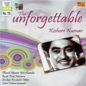 The Unforgettable Kishore Kumar