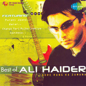 Gore Rang Ka Zamana - Best Of Ali Haider Songs