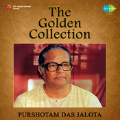The Golden Collection - Purshotam Das Jalota
