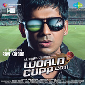 World Cupp 2011 Songs