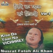 Kise Da Yaar Na Vichhrey Vol 1 Songs