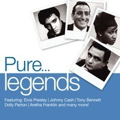 Pure... Legends Songs