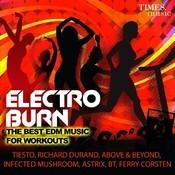 Electro Burn Songs