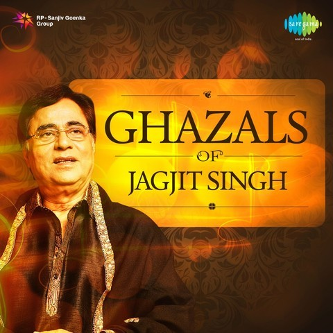 Ghazals of Jagjit Singh Songs Download: Ghazals of Jagjit ...