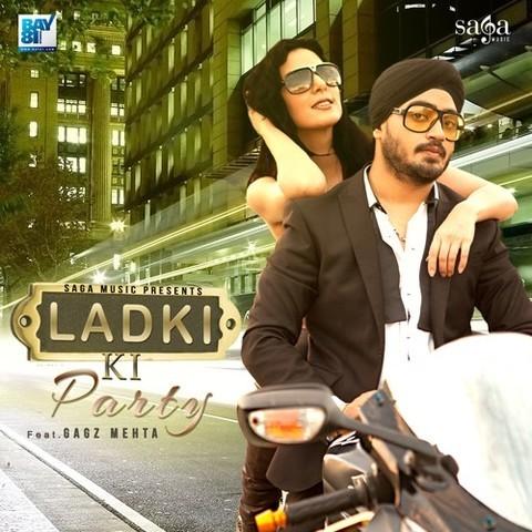 Metlaytren — ladki ki party song download 320kbps.