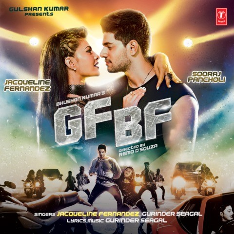 Gf Bf MP3 Song Download- Gf Bf Gf Bf Song by Jacqueline