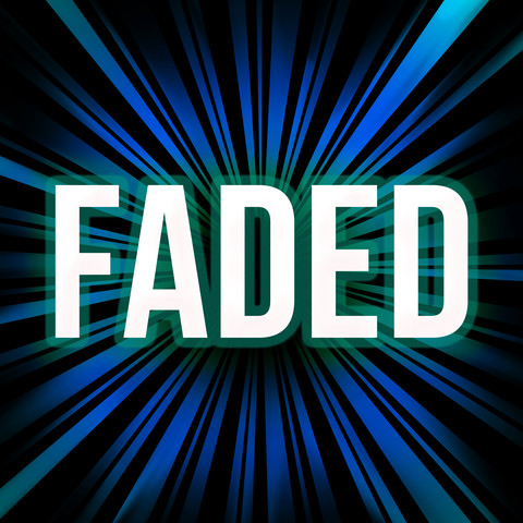 Faded MP3 Song Download- Faded Songs on Gaana.com
