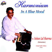 Harmonium In A Blue Mood
